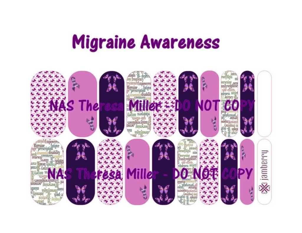 Manicures for Migraines