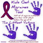 migraine and kids