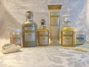 Aromafloria Inhalation Beads