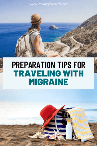 5 Ways to Avoid Migraine Attacks When Traveling