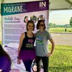 Miles for Migraine Cincinnati 2018