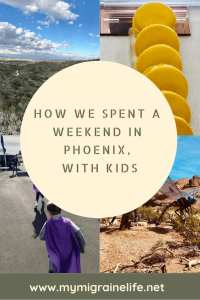 Things to do in Phoenix and surrounding cities with kids