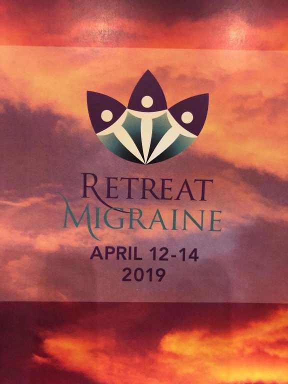 retreat migraine