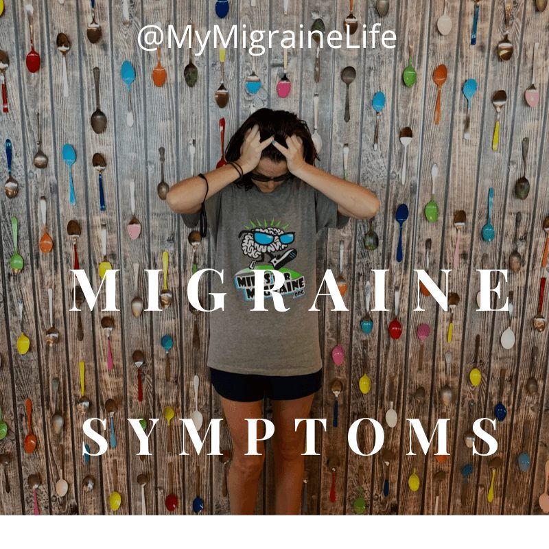 migraine symptoms