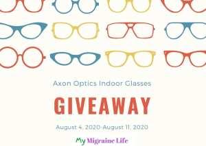 Axon Optics giveaway