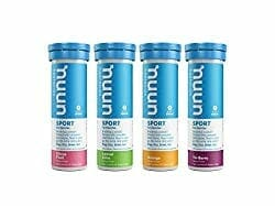 07 Nuun Hydration