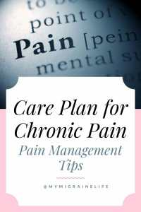 Pain Management Tips