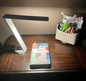 allay desk light