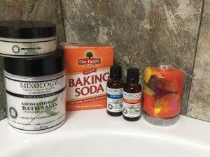 Can Baths Help Migraine