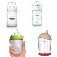 What is The Best Bottles For Breastfed Babies?