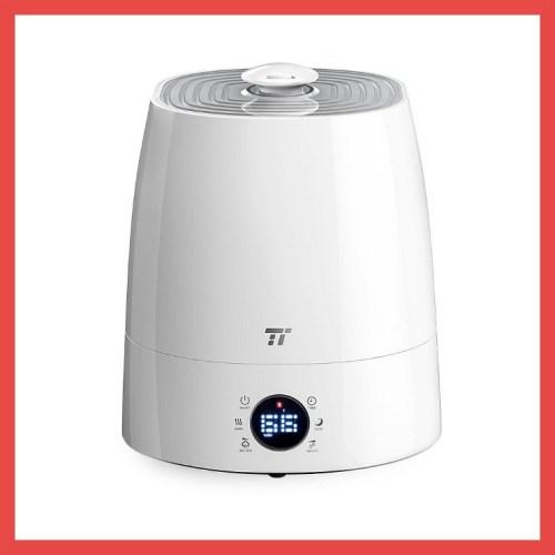 TaoTronics Humidifier Photo