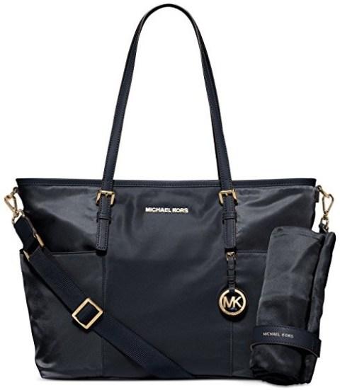 Michael Kors Jet Set Diaper Bag