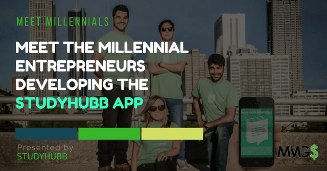 Meet the Millennial Entrepreneurs Developing an App