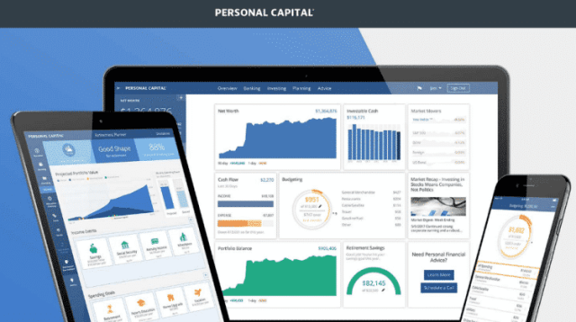 personal capital app review easily manage money my millennial guide