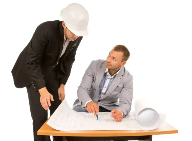what are construction audits for
