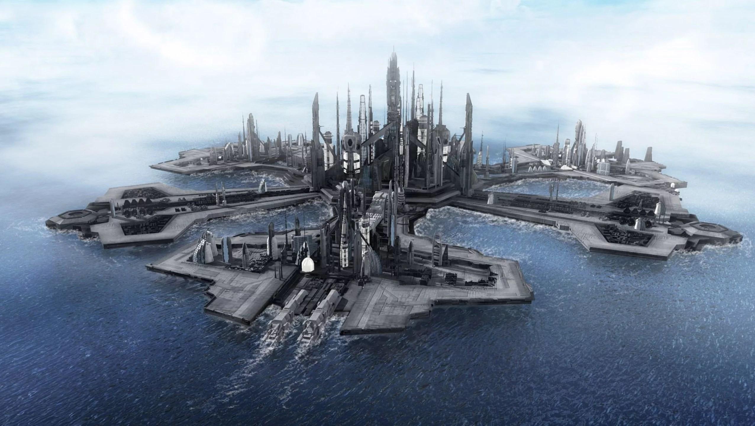 Stargate - GhostProgrammer - Jeff Miller