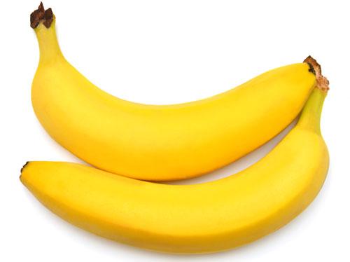 Να τι θα πάθεις αν τρως δυο μπανάνες την ημέρα!