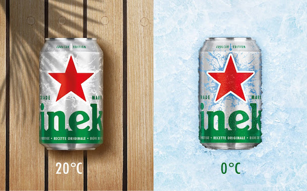 Packaging-Heineken