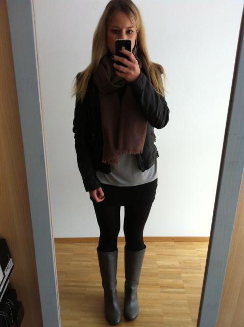 Outfits der letzten Tage  My Mirror World