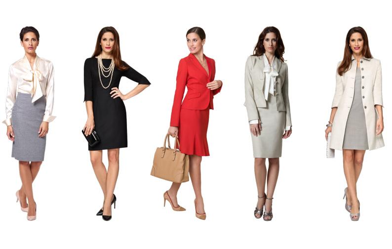 Der Business Fashion Styleguide Was trgt man wann  MY