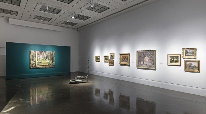 Current Exhibitions at The Art Gallery of Mississauga