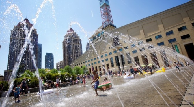 A Tourist's Guide to Mississauga