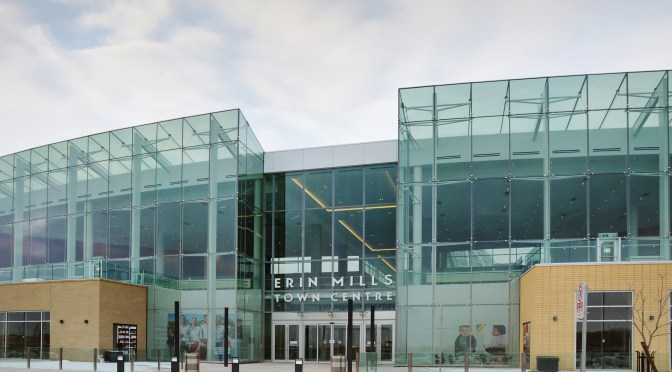 Erin Mills Town Centre Launches GetintheLoop Retail App to Enhance Customer Experience