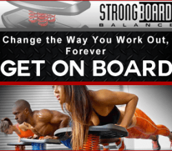 strongboard