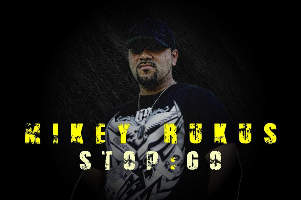 """Mikey Rukus set to release """"Stop-Go"""" single"""