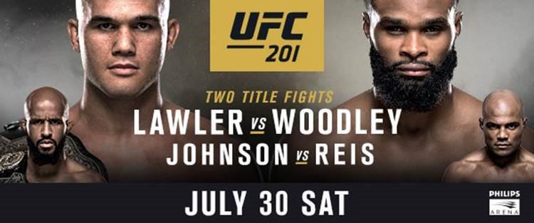 UFC Atlanta