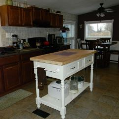 Mobile Home Kitchen Remodel Diy Bench With Storage My Makeover