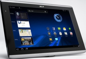 Acer Iconia Tab (A501) 16GB