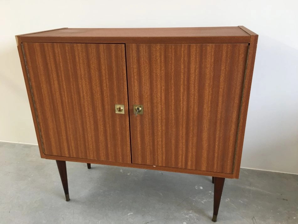 meuble tv annees 70 occasion