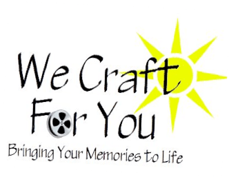 We Craft For You…One Mom's Video Montage Business