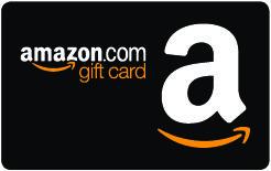 Get $20 Amazon Gift Cards Again & Again