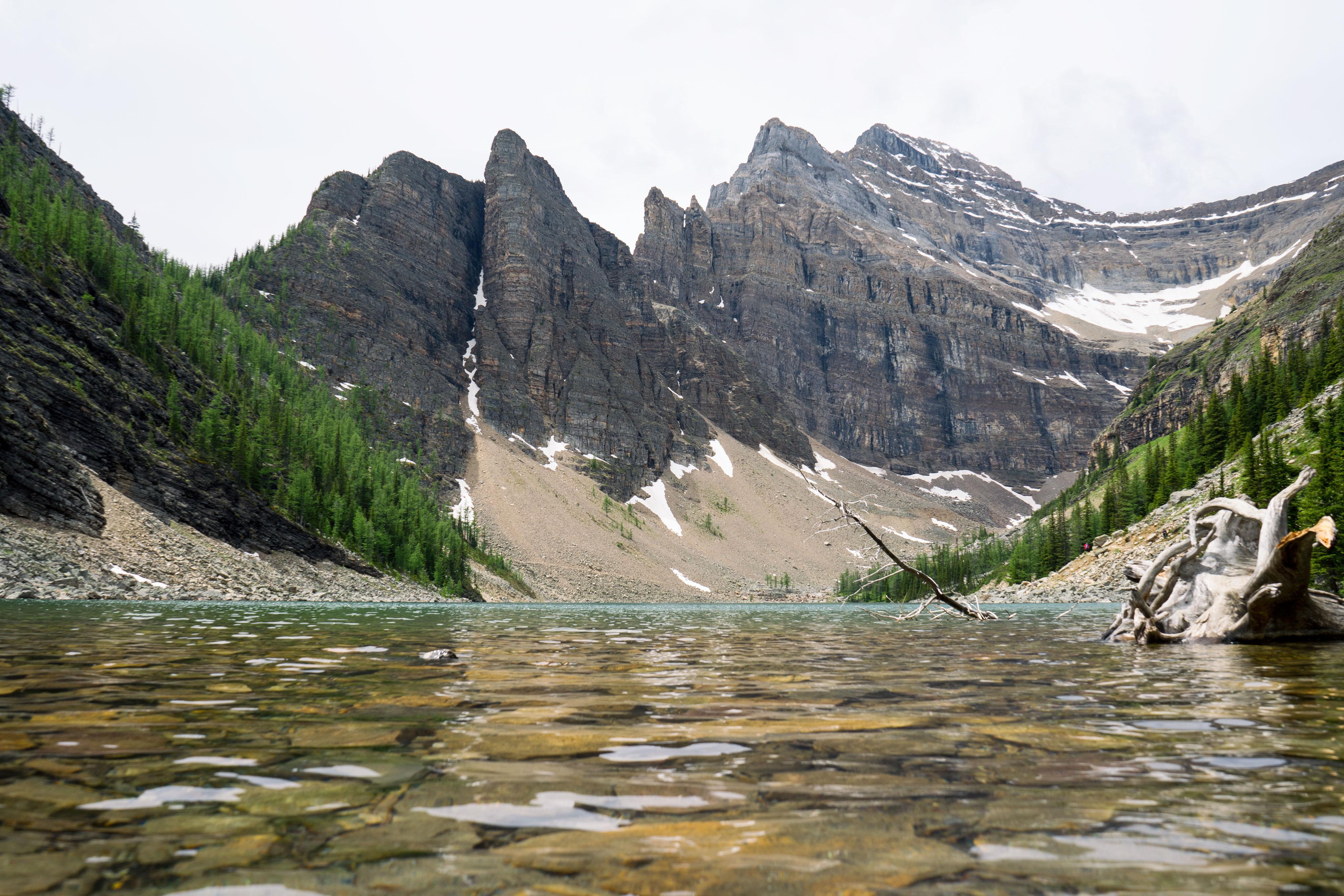 Lake Agnes Banff