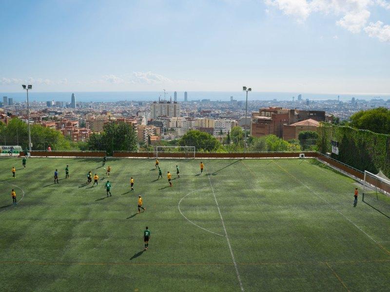 Barcelona Adventure in 3 minutes