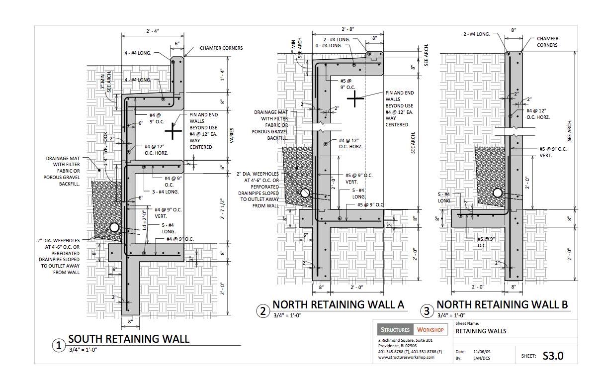 concrete « mod remod