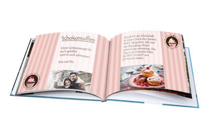 Backbuch zur Hochzeit  mymomentsdeblog