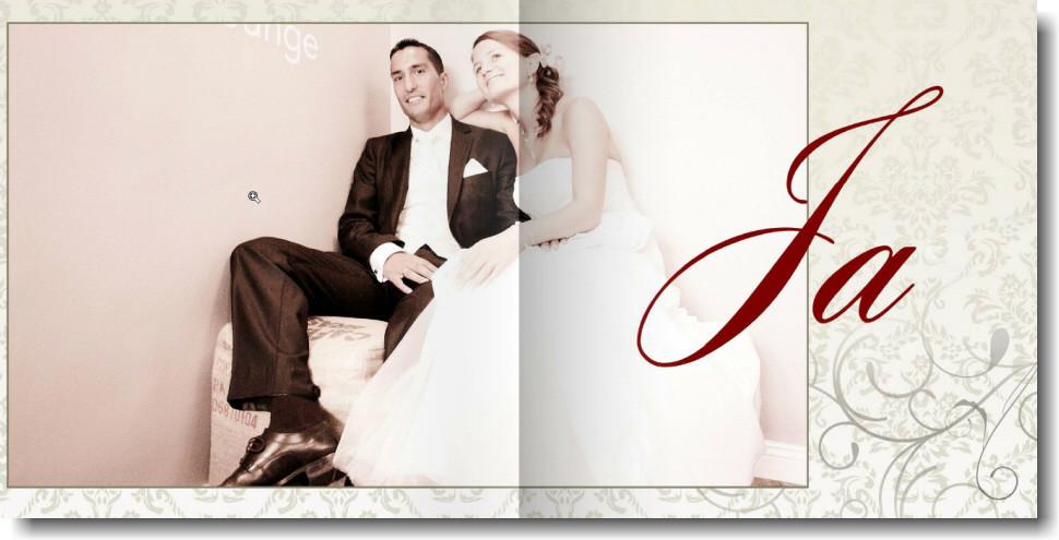 Hochzeitsfotobuch  my moments Fotobuch einfache Software