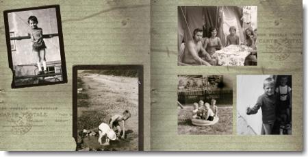 Zahlreiche Ideen fr Ihr persnliches Fotobuch