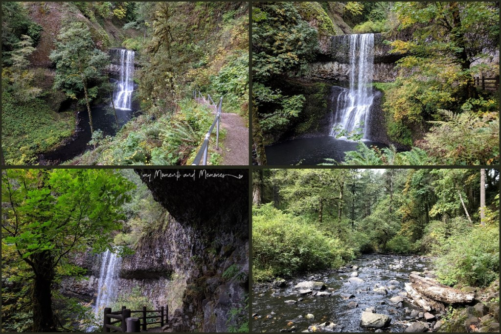 Trail of 10 Falls - Best Portland hike