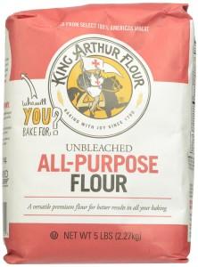 amazon flour