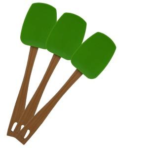 amazon green spatula scraper
