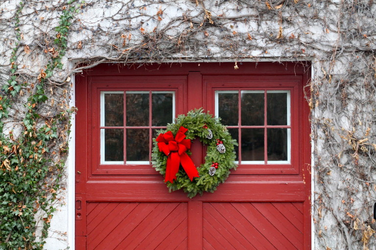 18 Last Minute Outdoor Holiday Decorations My Mommy Style
