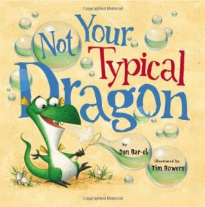 books dragon