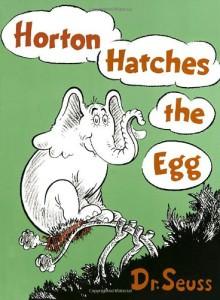 books horton hatches