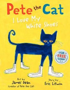 books pete the cat