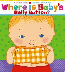 board books bellybutton