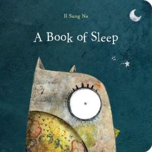 board books sleep